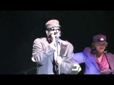 "146 ""Party Train / Beautiful (You're My Favorite Girl) "" Charlie Wilson Live"