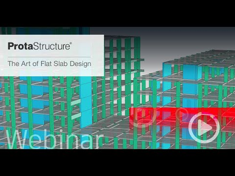 Art of Flat Slab Design