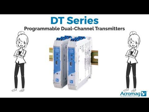 Acromag DT Series