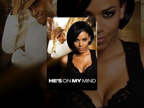 He's On My Mind