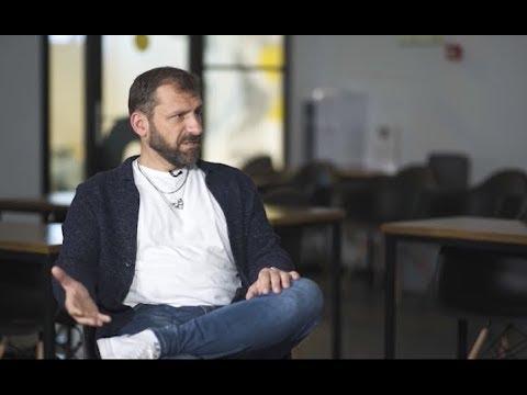 Принципы миллиардера Игоря Рыбакова