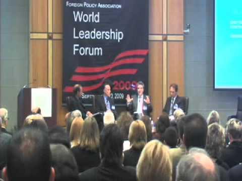 WLF2009_U.S. and Global Economic Outlook