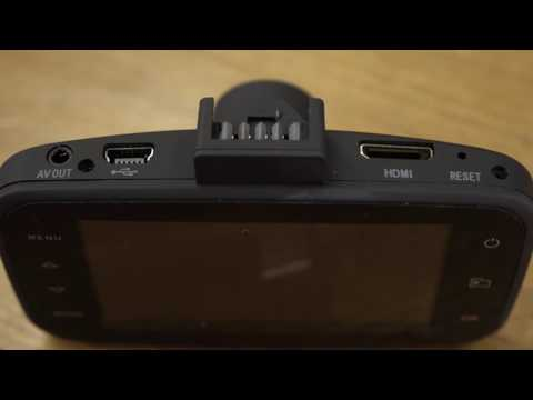 Screwfix -    RING HD DASH CAMERA