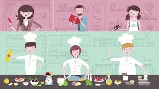 видео Digital. Что это такое? Как это готовят и кто это ест?