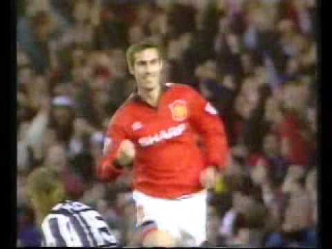 English Premier League 1994/95 Pt 2/6 Season Review