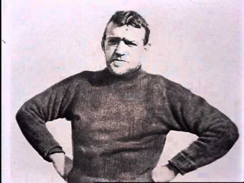 THE GREAT ADVENTURERS - ERNEST SHACKLETON - TO THE END OF THE EARTH