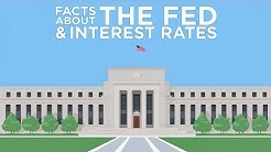 Facts About the Fed and Interest Rates
