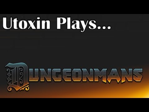 Dungeonmans - Episode 154: Phenominal Anti-Cosmic Power