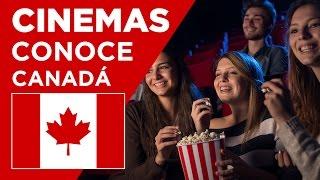 Gambar cover Cines Canadienses - Viviendo Canadá