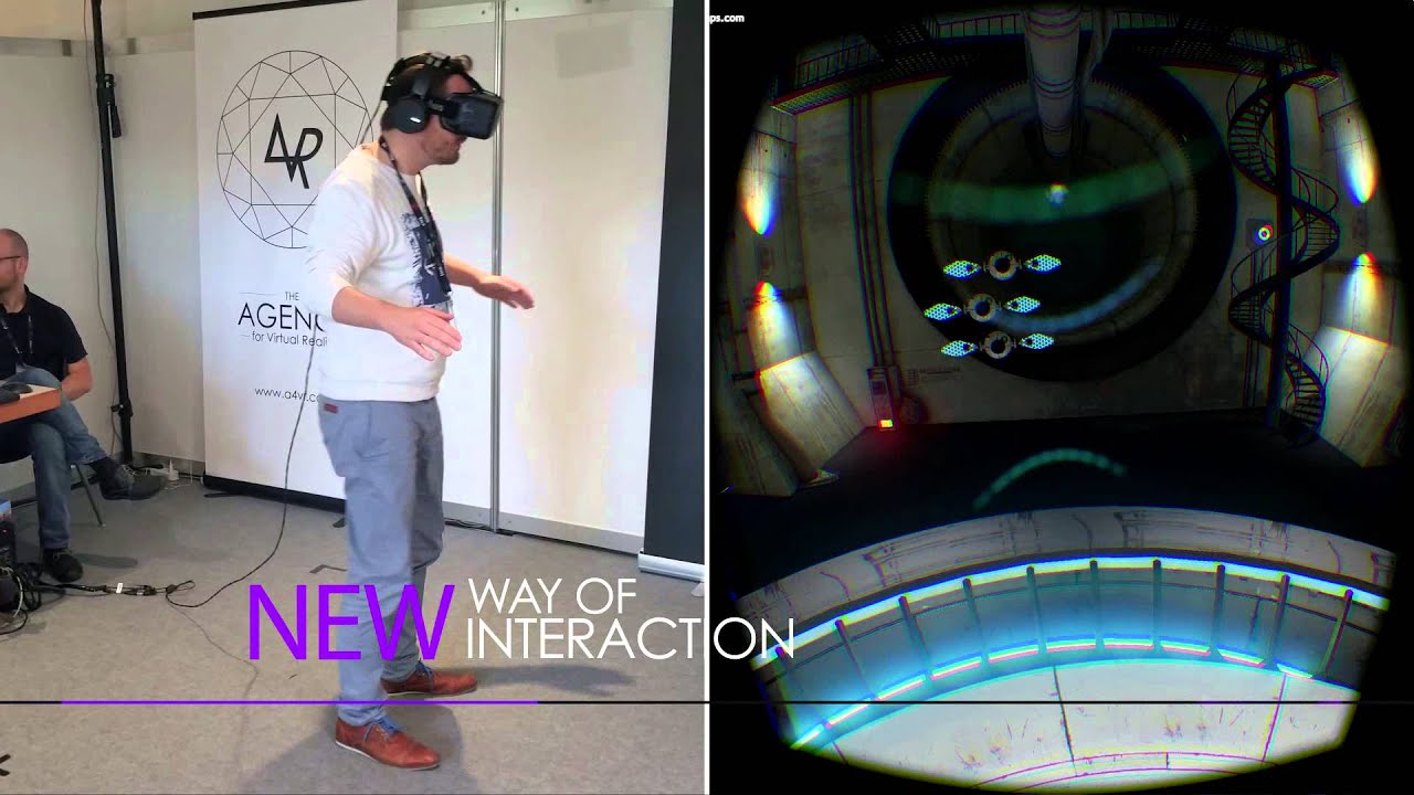 Virtual reality—making the unreal 'real' - Curious