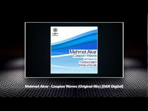 Mehmet Akar - Caspian Waves [DAR Digital]