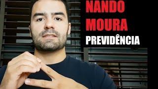 Nando Moura - Reforma da Previdência