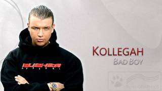 Kollegah - Bad Boy