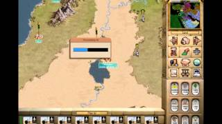Chariots of War Upper Egypt Part 23