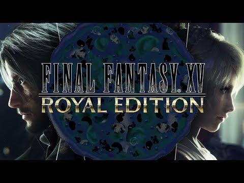 DOPO UN ANNO SI RIPROVA - Final Fantasy XV Royal Edition [P.R.I.M.S.]