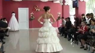 Выставка-продажа свадебных платьев