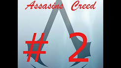 Assassin's Creed #2 CZ [StudioCookiesGaming]-[Reacco]