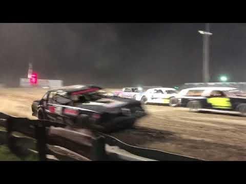 Merritt Speedway Factory Stock 8/24/2019