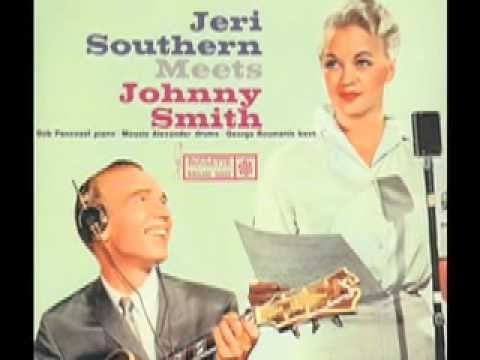 jeri southern (with johnny smith)/isn't it romantic?
