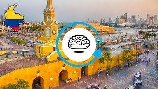 Baixar Videoblog 004 - Peru 360 - Plaza de la Paz, Cartagena, Colombia.