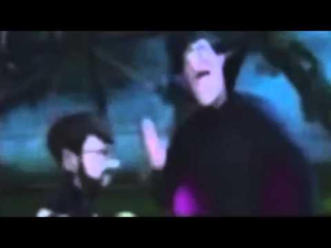 Dracula Remix