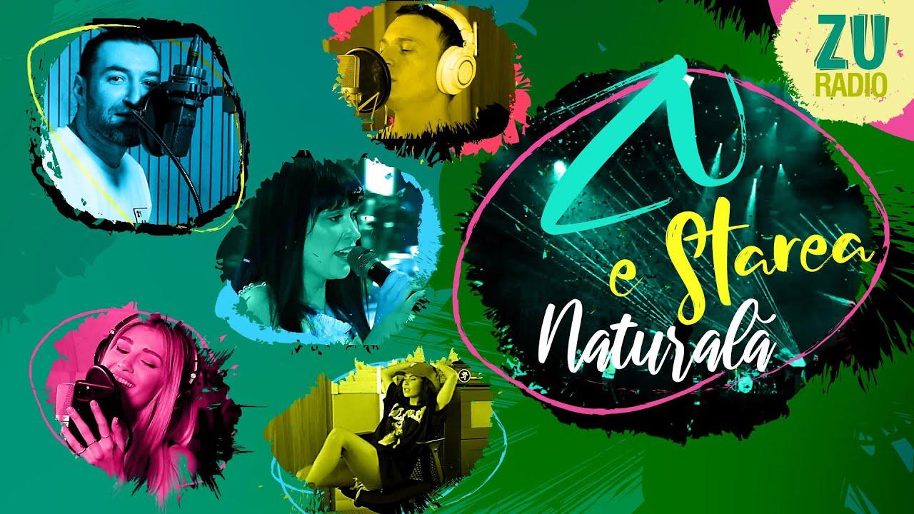 Download Alina Eremia, Inna, Irina Rimes, Smiley, The Motans - ZU E STAREA NATURALĂ (Official Video)