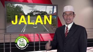 Tawaran PAS Pahang #PRU14 - Menaiktaraf Jalan Negeri Antara Bandar