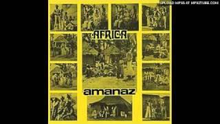 Amanaz - Easy Street