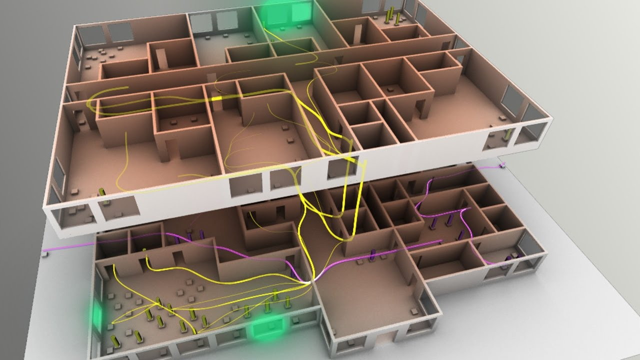 Designing Buildings As Systems