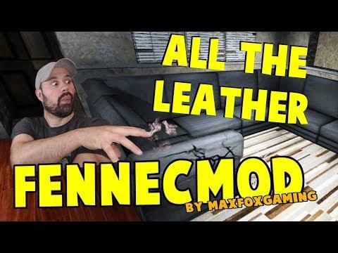 Leather Run | 7 Days To Die FennecMod | S1 E11