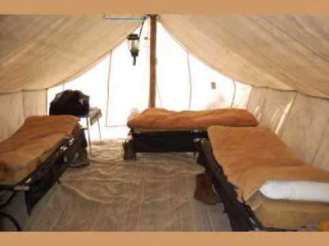 Montana Elk C&.wmv & Montana Elk Camp.wmv - YouTube