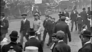 Manchester Street Scene (1901) | BFI