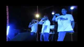 C.O.N & Tommy ILL Figure - Live Performance @ The Note ""