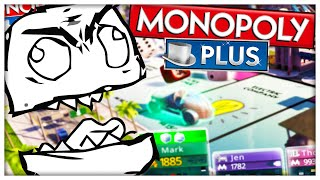 THE EASIEST WAY TO LOSE YOUR BEST FRIENDS (BOARD GAME SUNDAY) - Monopoly | JeromeASF