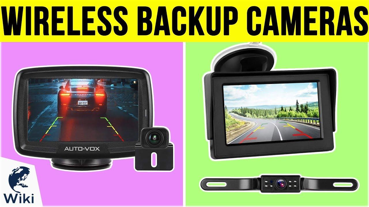 Best Wireless Backup Camera 2019 10 Best Wireless Backup Cameras 2019   YouTube