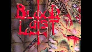 Bloodlust - Summoning Dark Winds