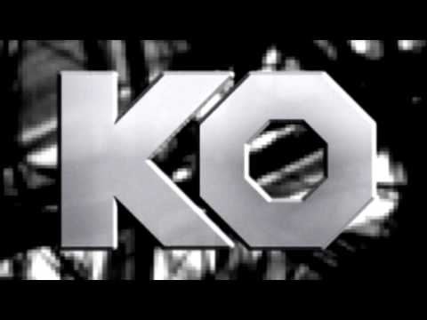 WWE Kevin Owens Entrance Theme + Arena Effects