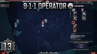 911 operator game 13 continuing our quest in career mode