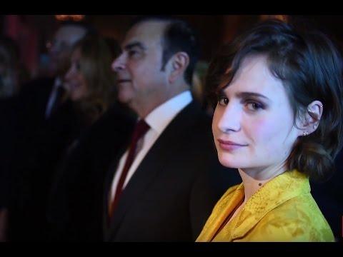 La soirée des 50 Français les plus influents en vidéo   #VF50    VANITY FAIR