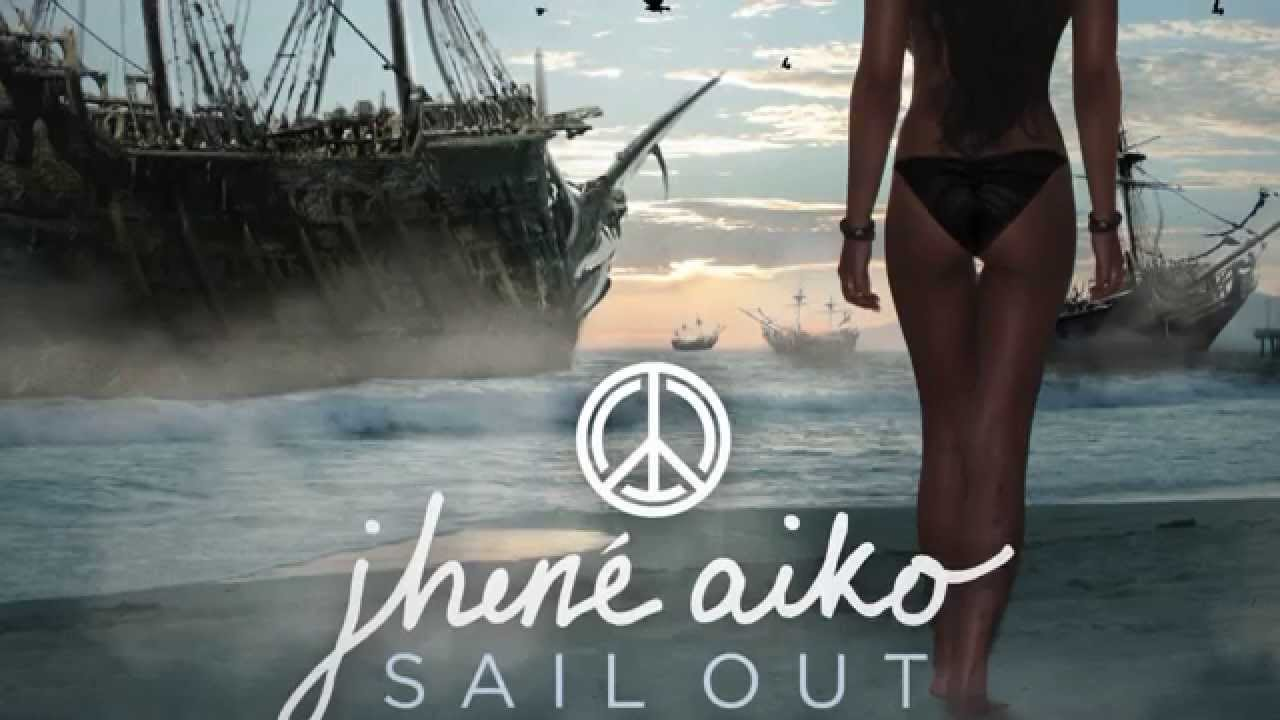 Jhene Aiko Lyrics The Worst Stay Ready (What A Lif...