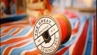 The Great British Sewing Bee - Season4, Episode 8