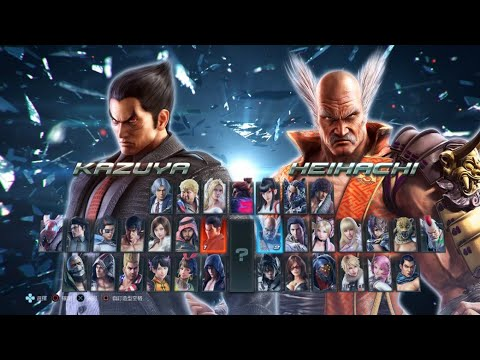 How To Download Tekken 7 Game On Android Mobile