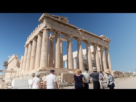 TIA&TW - Greece Today, Part II