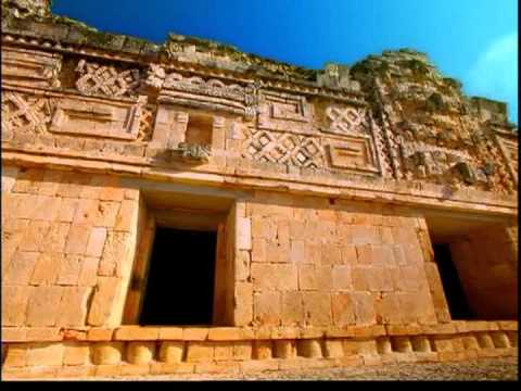 Yucatan top ten attractions / Things to do in Yucatan Mexico.