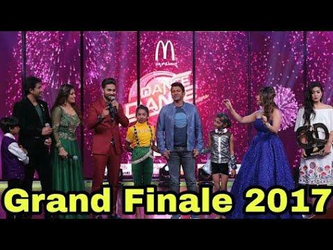 Dance Dance Juniors - Puneeth Rajkumar in the grand Finale ( 360 X 640 )