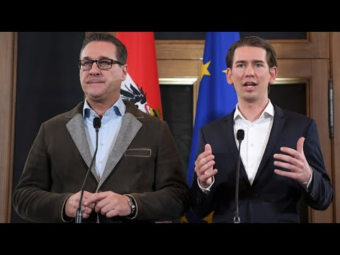النمسا: المحافظون يتفقون على تشكيل حكومة مع اليمين المتطرف