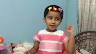 Kanabogir Cha/ Oedekha Jay Tal Gach/ Bangla Kobita/ Chotoder Chora/ Bangla Rhyems by Flora