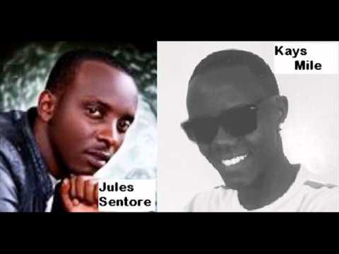 Jules Sentore - Iwacu remix *audio* (ft Kays Mile)