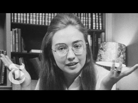 Becoming Hillary Clinton | The New York Times