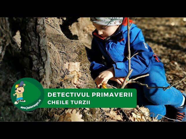 Detectivul primăverii